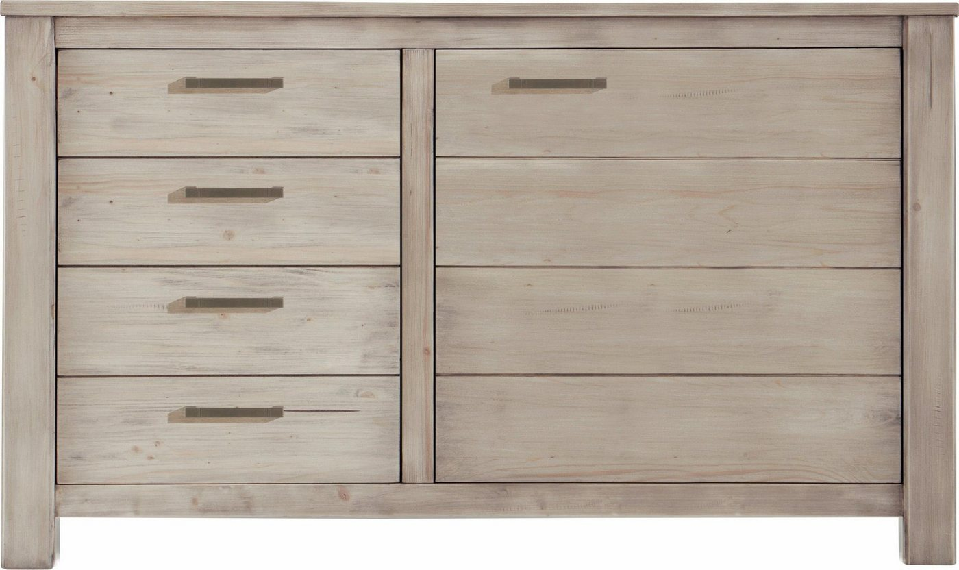 Favorit dressoir Lucca, breedte 146 cm