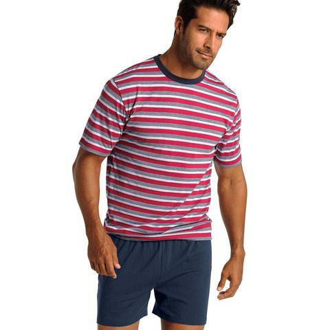 Korte pyjama, H.I.S
