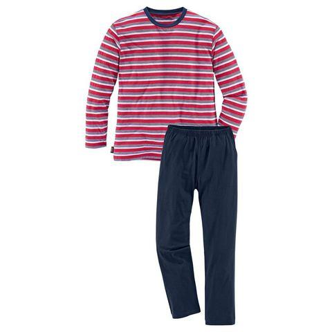 Lange pyjama, H.I.S