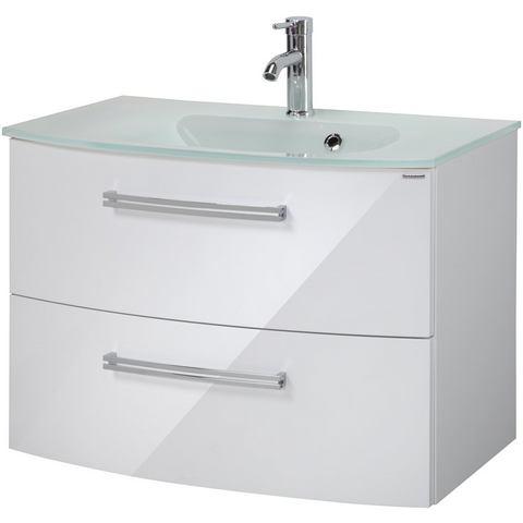 Badkamerkasten Wastafel Lugano 218807