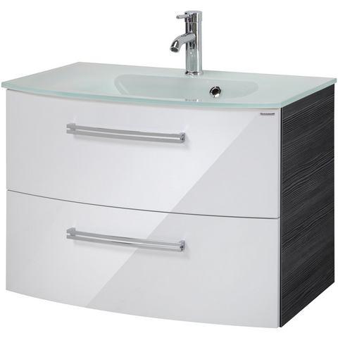 Badkamerkasten Wastafel Lugano 220015