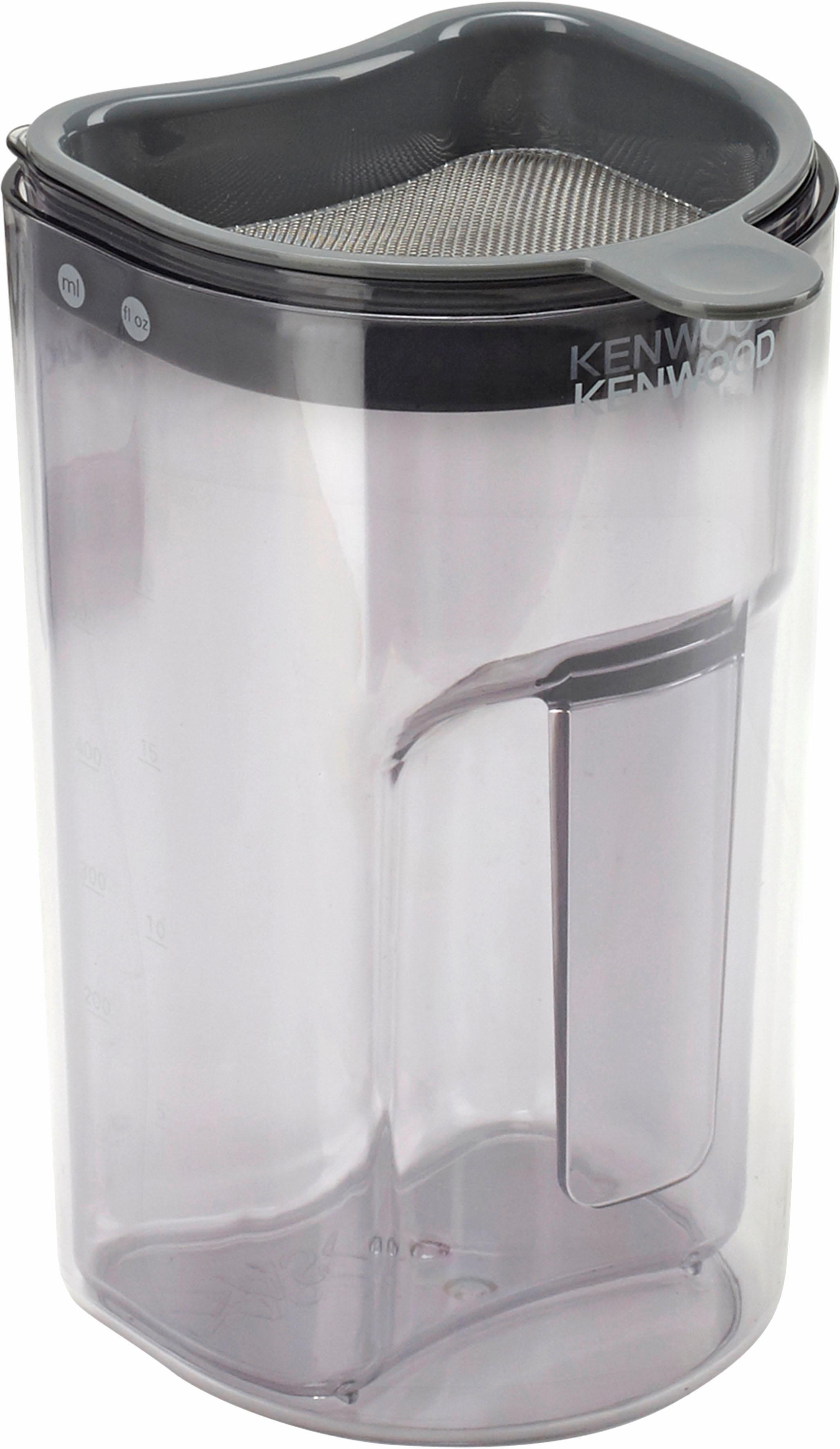 KENWOOD Slow Juicer JMP 600 SI, 150 W in de online winkel OTTO