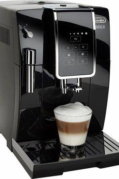 volautomatisch koffiezetapparaat Dinamica ECAM 350.15.B, zwart