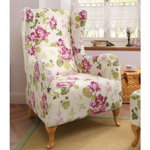 HOME AFFAIRE fauteuil Gracia