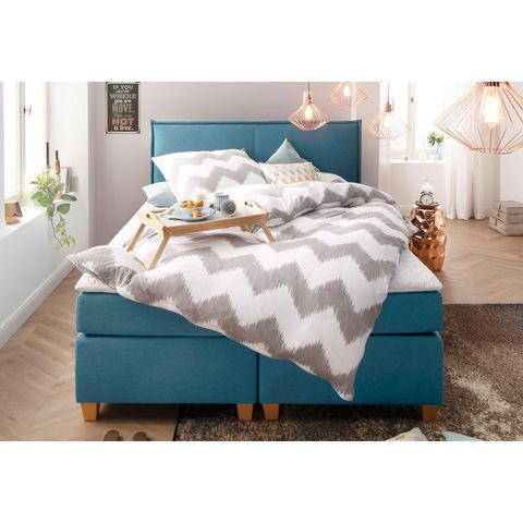 Home affaire boxspring 'Maxim', incl. topmatras