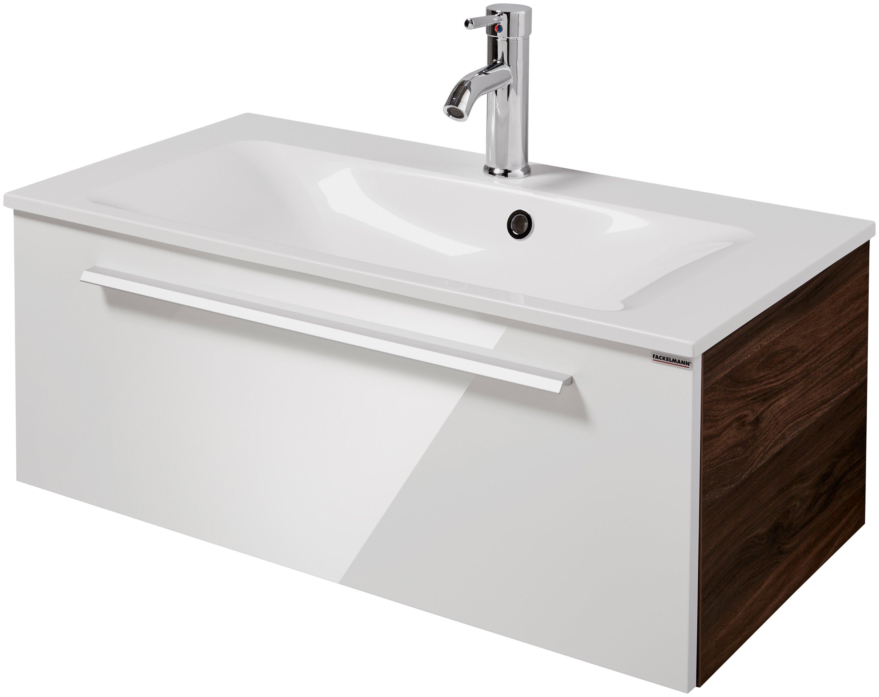 Mooi badkamerkastje voor onder wastafel badkamermeubels ontwerpen 2017