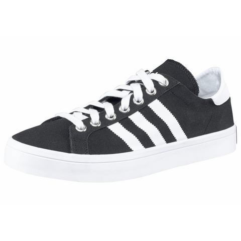 NU 15% KORTING: ADIDAS ORIGINALS sneakers »Courtvantage«