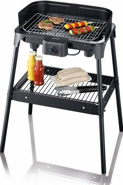barbecue PG 2792, 2500 W