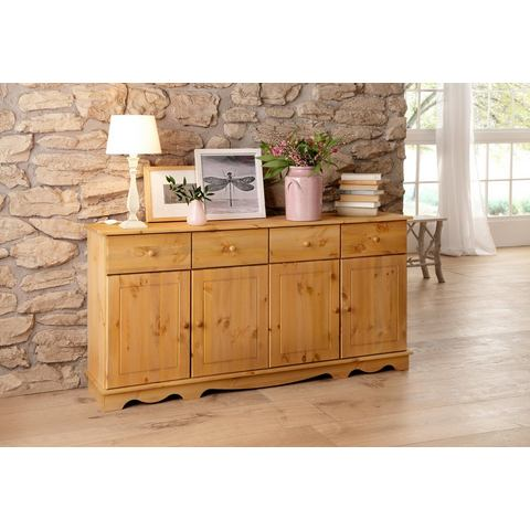 Dressoirs HOME AFFAIRE Sideboard Chelsea 564764
