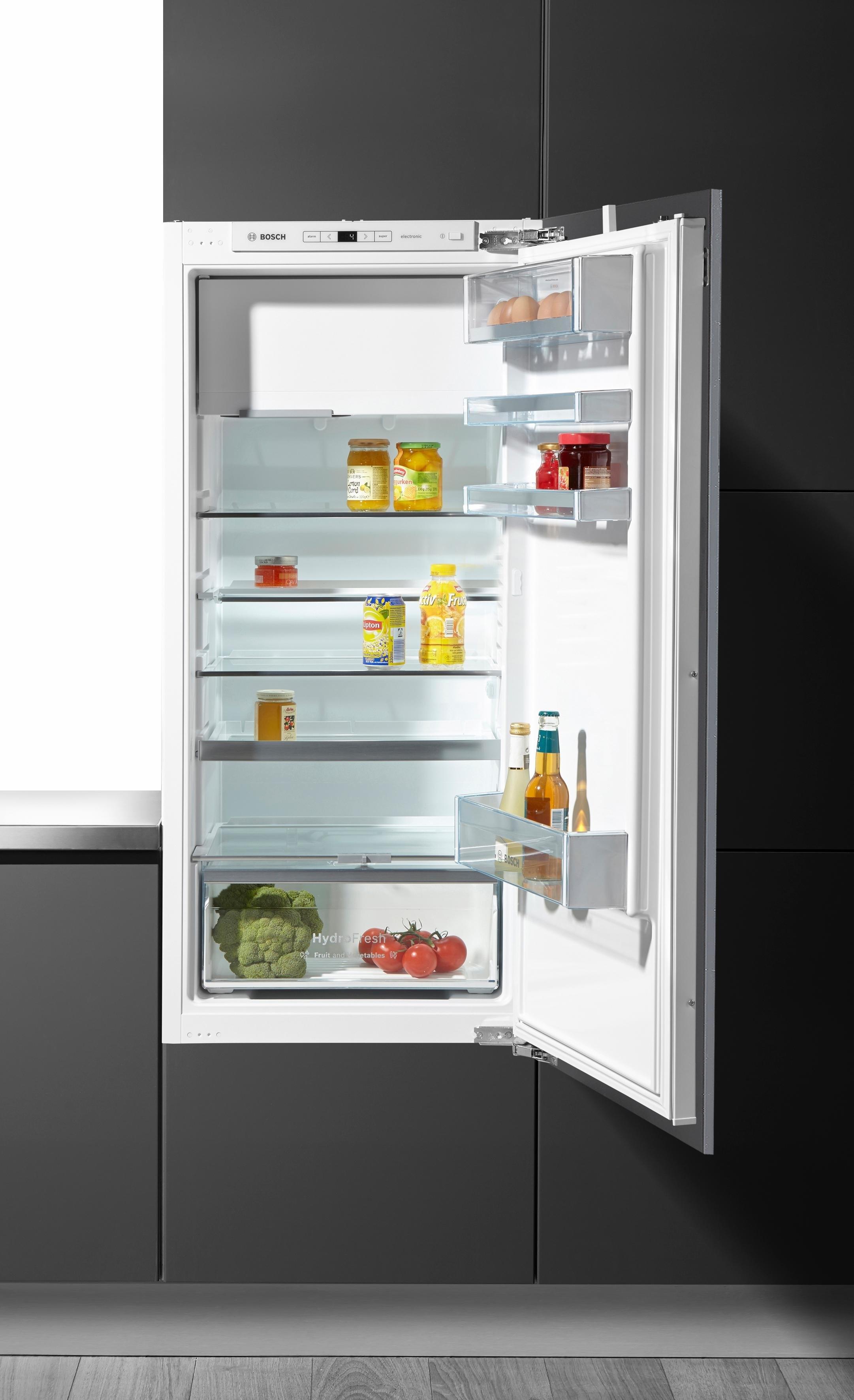 Bosch integreerbare inbouwkoelkast KIL42AD40, A+++, 122,5 cm hoog bij OTTO online kopen