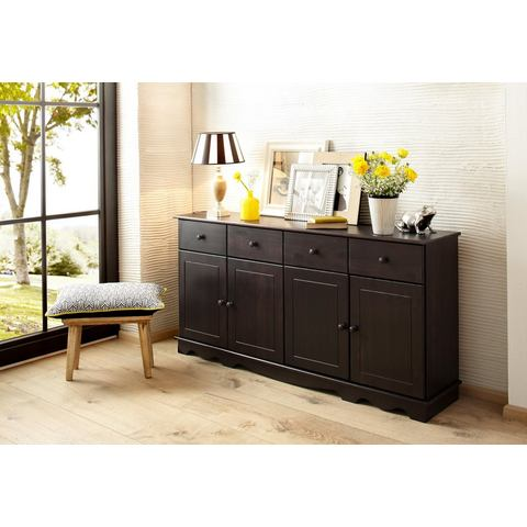 Dressoirs HOME AFFAIRE Sideboard Chelsea 650315