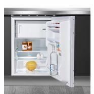 amica koelkast uks 16157, a++, 78,5 cm hoog wit