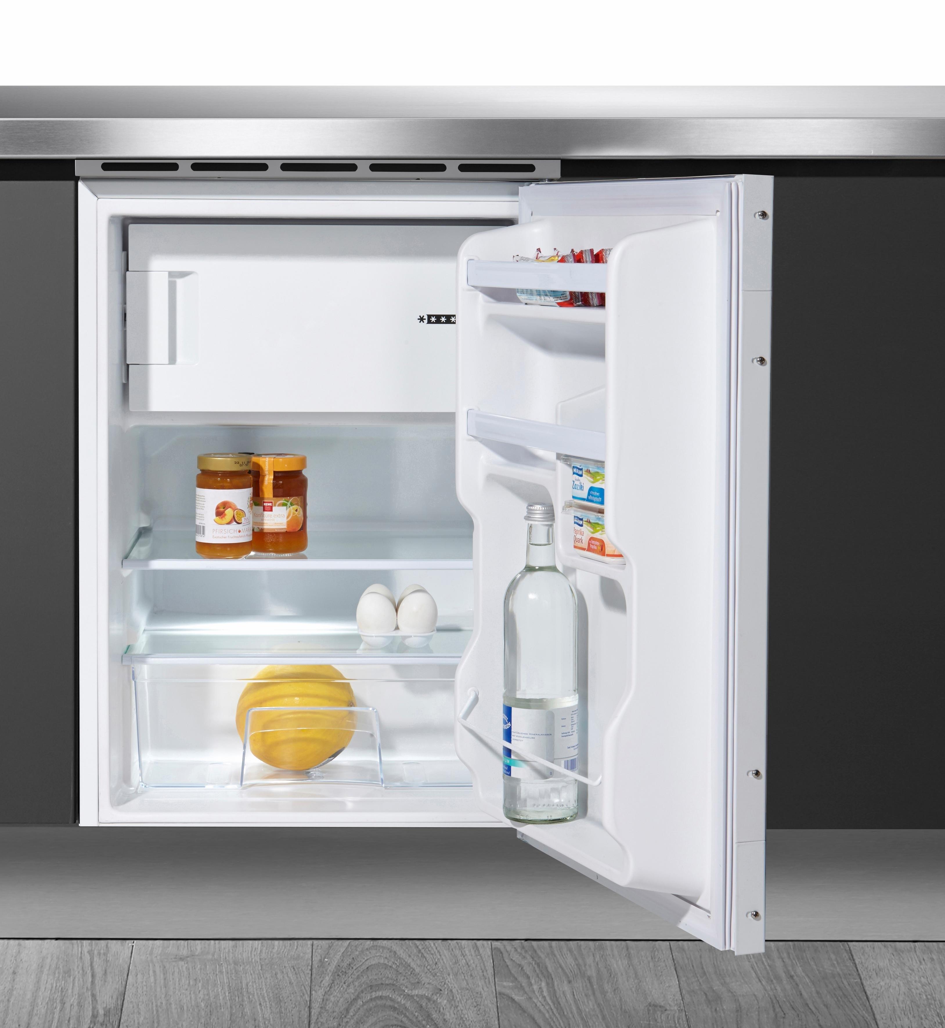 Amica koelkast UKS 16157, A++, 78,5 cm hoog goedkoop op otto.nl kopen