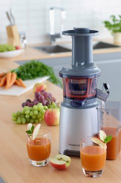 KENWOOD Slow Juicer JMP 600 SI, 150 W