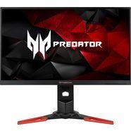 acer predator xb271huabmipz led-scherm, 69 cm (27 inch), 16:9 zwart