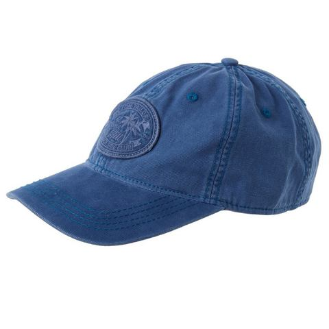 TOM TAILOR Muts »solid cap with embro«