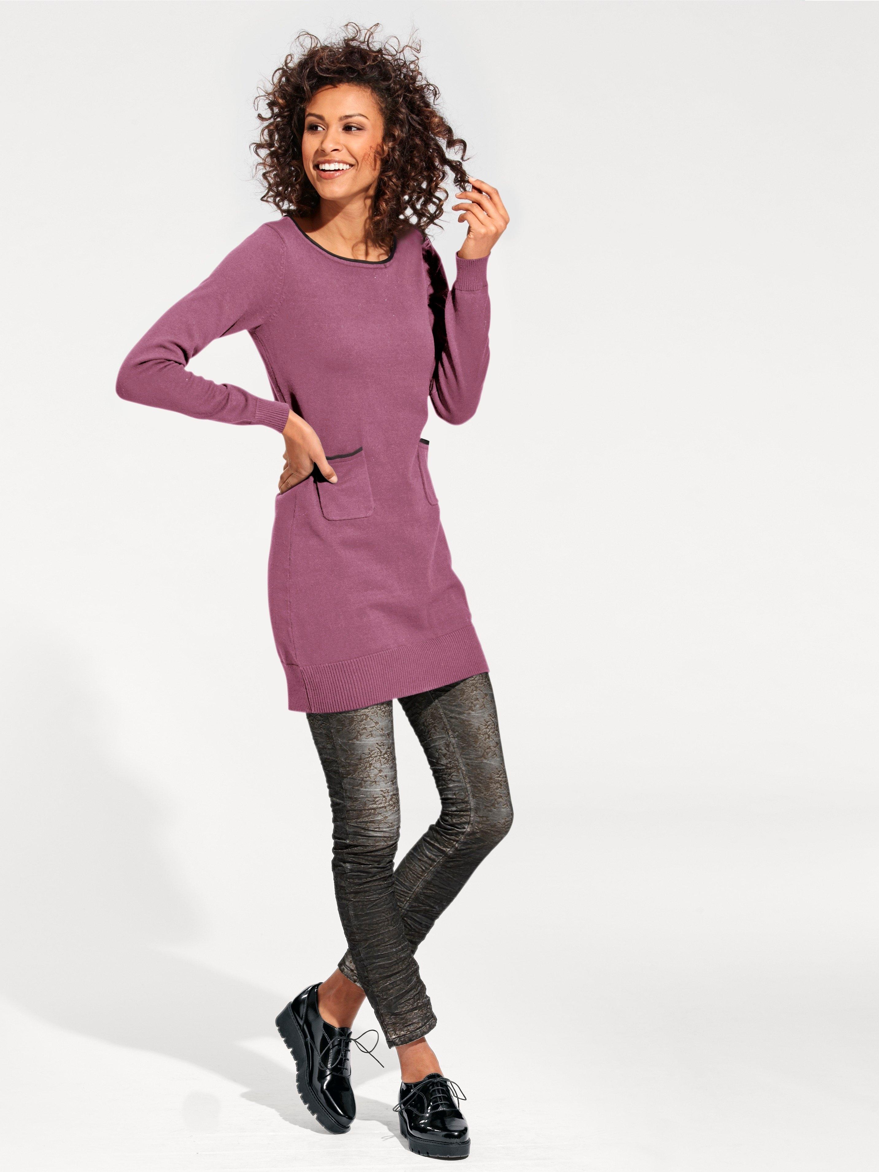 Op zoek naar een Linea Tesini By Heine Longline-pullover? Koop online bij OTTO