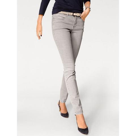 NU 15% KORTING: Jeans 'Dream Skinny' van MAC