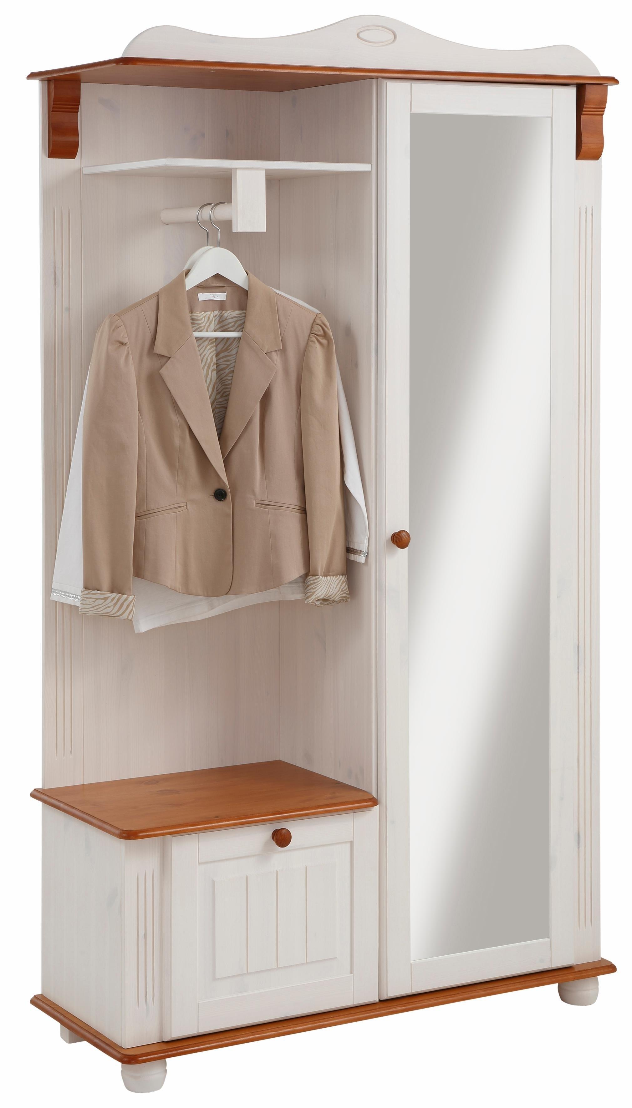 Home affaire compact garderobemeubel »Adele« voordelig en veilig online kopen