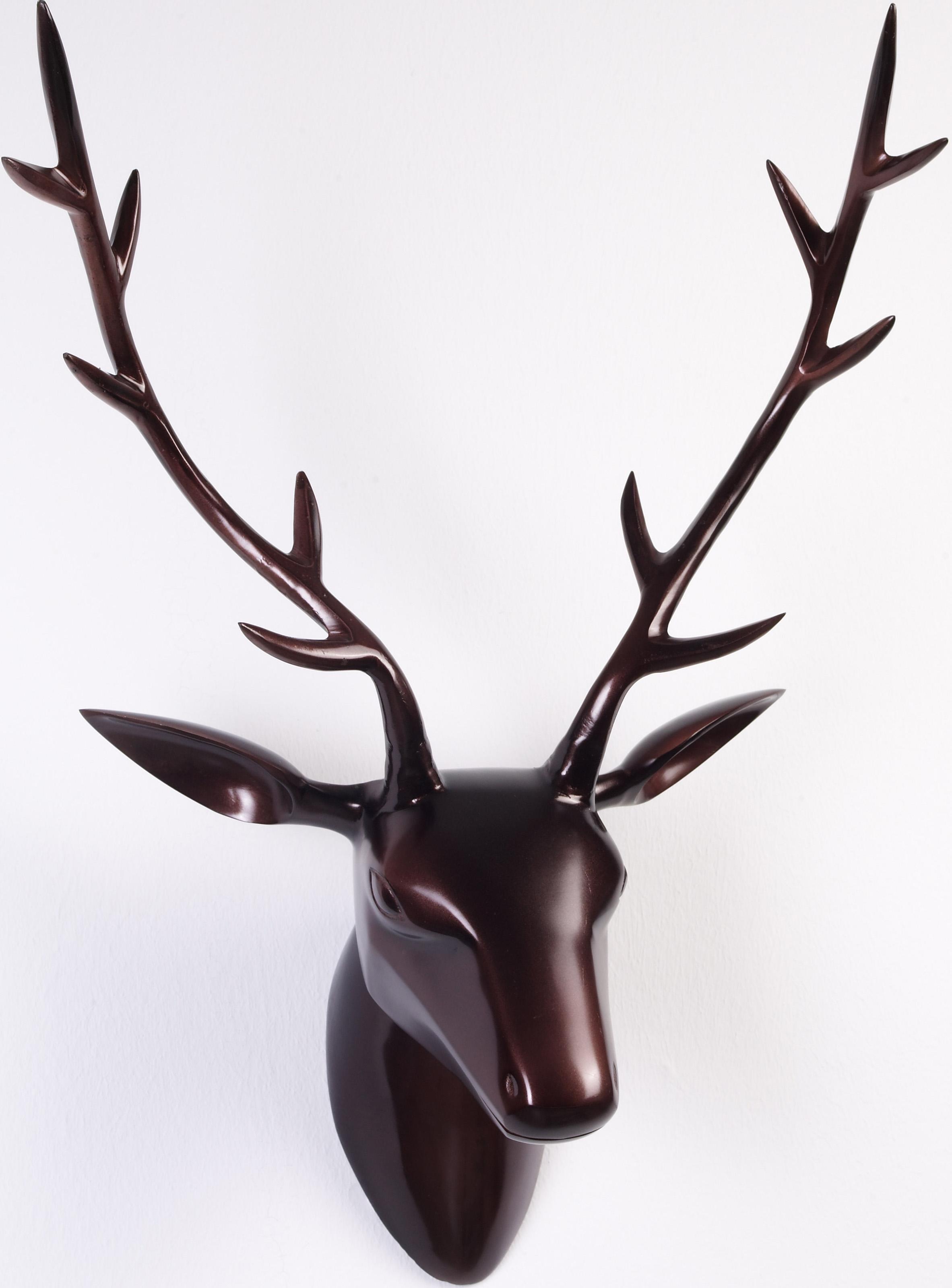 home affaire wanddecoratie gewei in de online winkel otto