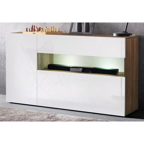 Dressoirs Sideboard breedte 130 cm 598086