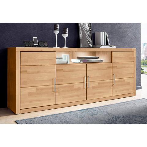 Dressoirs Roomed sideboard breedte 200 cm 726703