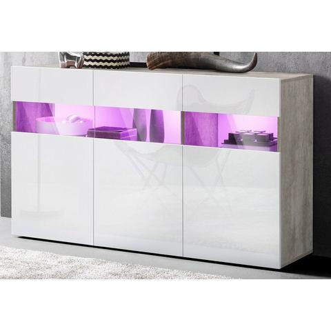 Dressoirs Sideboard breedte 130 cm 850123