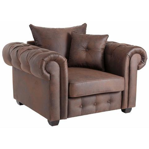 HOME AFFAIRE fauteuil San Pedro