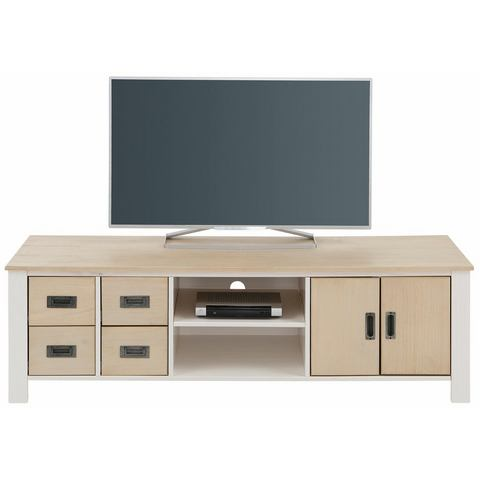 HOME AFFAIRE TV-meubel Madagaskar, breedte 150 cm