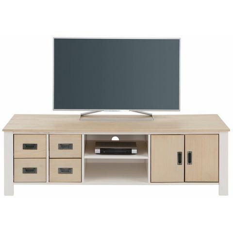 HOME AFFAIRE TV-meubel Madagaskar, breedte 150 cm