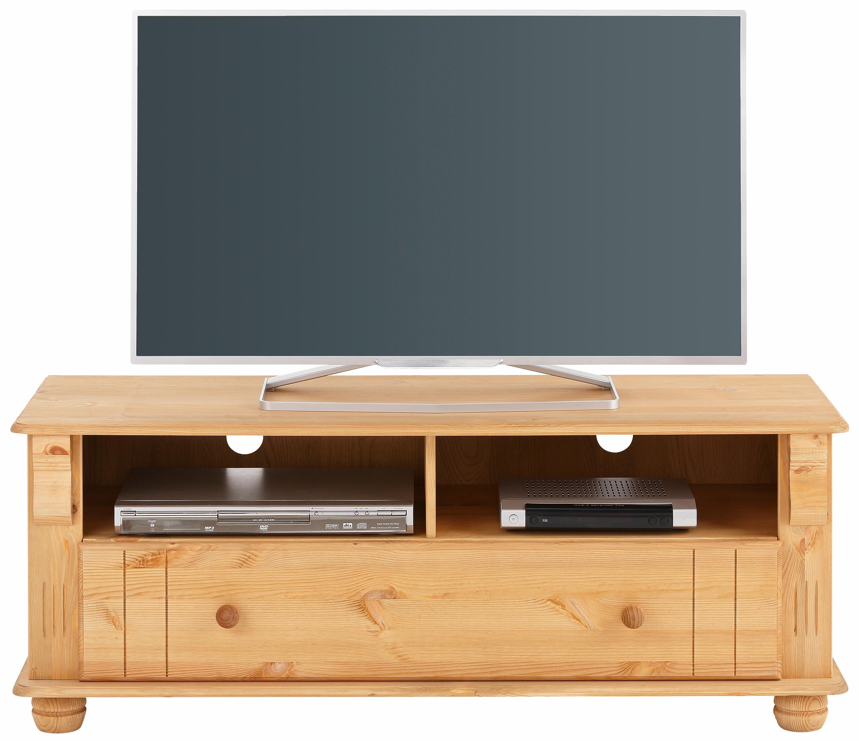 home affaire tv lowboard adele breedte 120 cm koop je. Black Bedroom Furniture Sets. Home Design Ideas