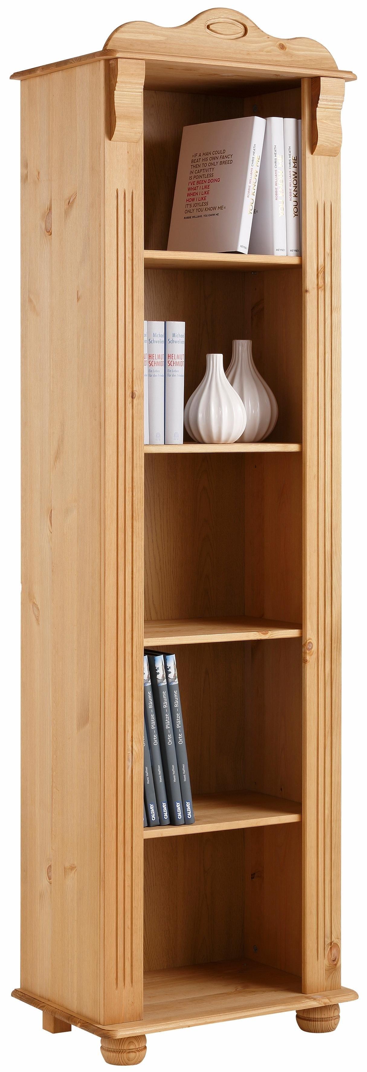 Goedkope boekenkast vanaf € 49,99 in diverse afmetingen | OTTO