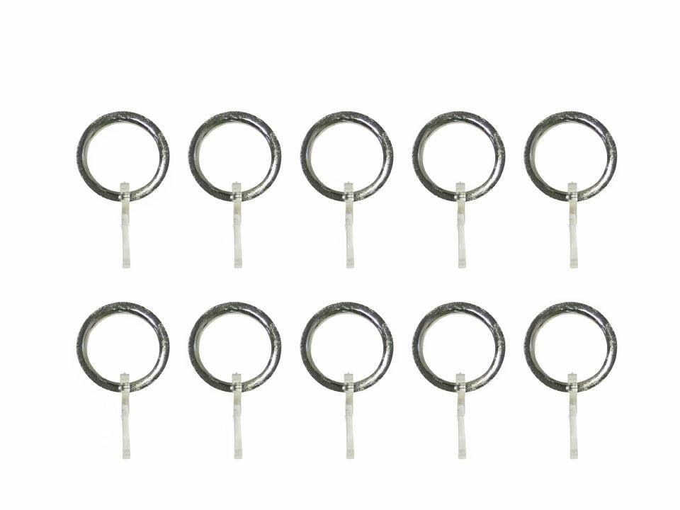 indeko Platte ringen (10 stuks) bij OTTO online kopen
