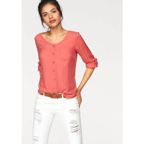 AJC Shirtblouse Ribboordjes