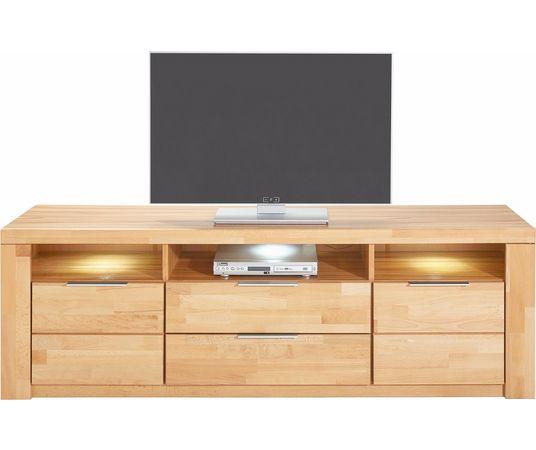lowboard breedte 180 cm bestellen bij otto. Black Bedroom Furniture Sets. Home Design Ideas