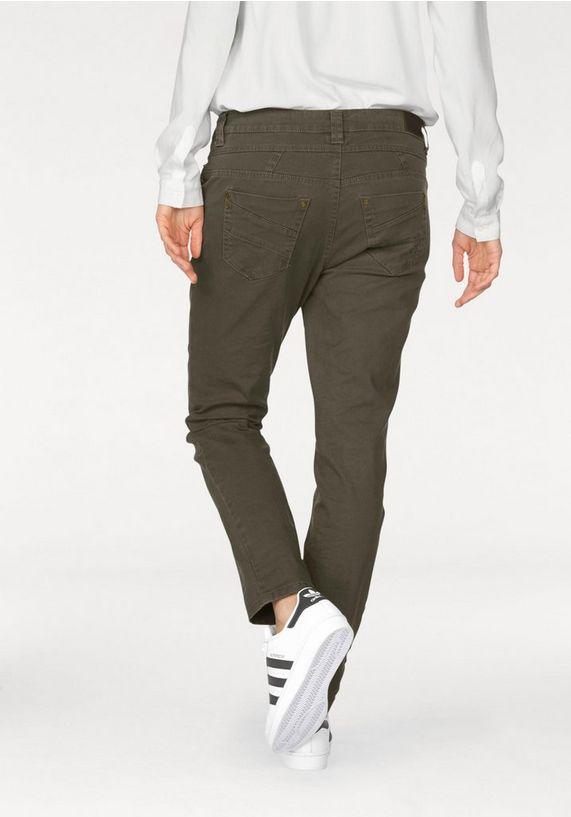 TOM TAILOR DENIM Tapered Fit jeans »Lynn«