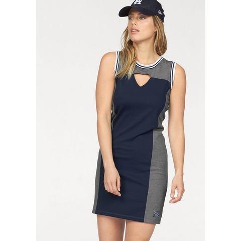 Picture KANGAROOS mini-jurk blauw 230598