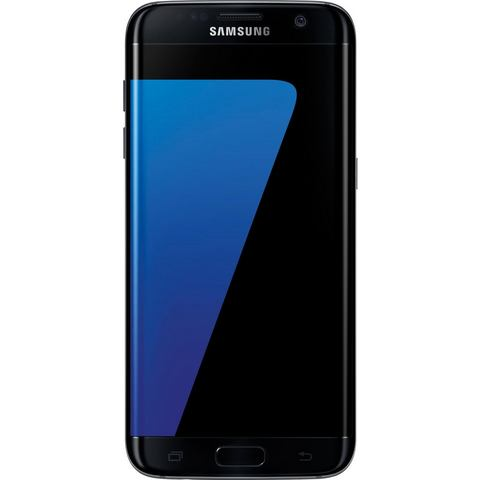 SAMSUNG Galaxy S7 edge smartphone (4G) Android 6.0