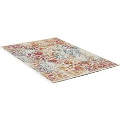 vloerkleed, impression, »vintage 1606«, geweven multicolor