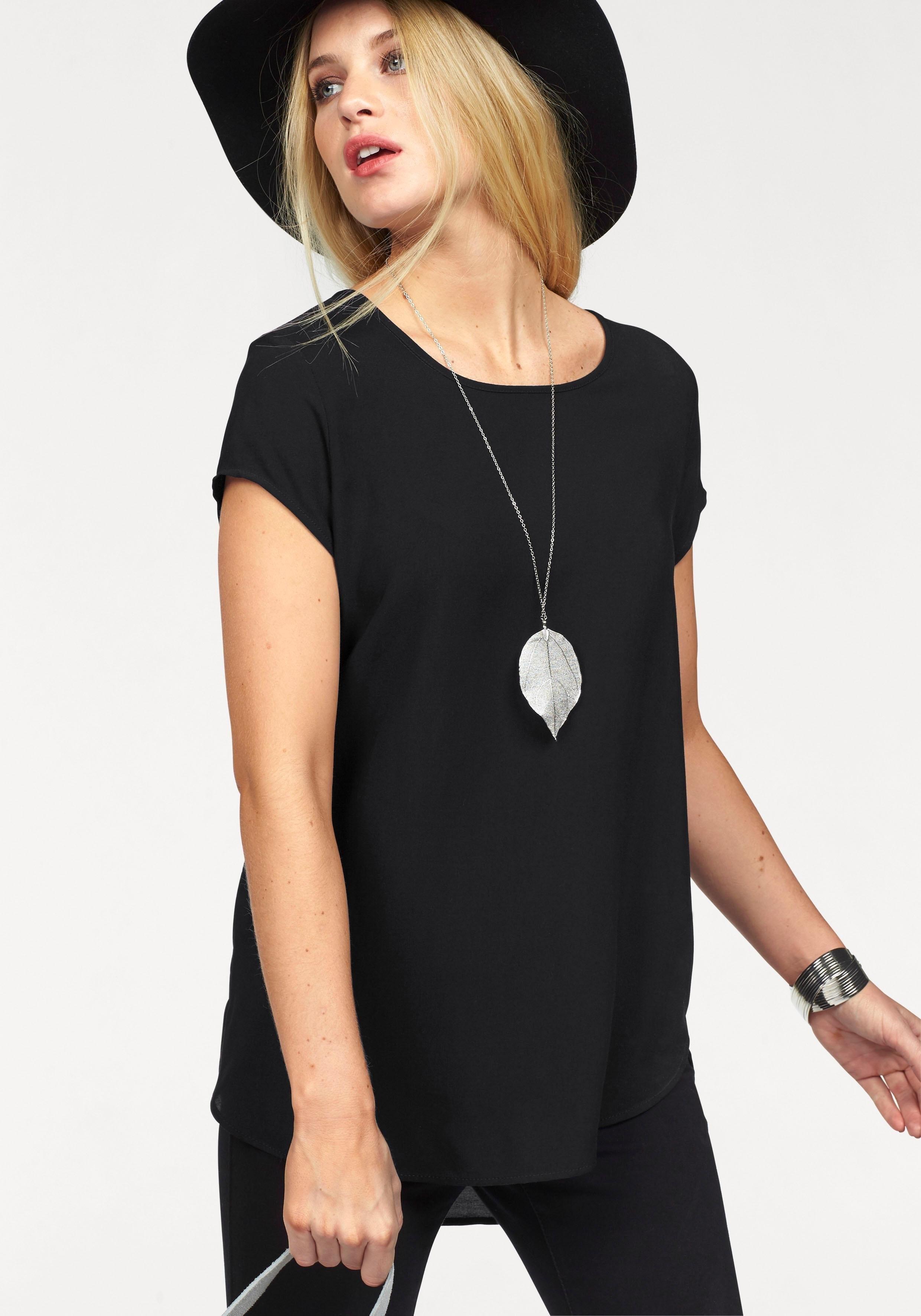 VERO MODA shirt »Boca« bij OTTO online kopen