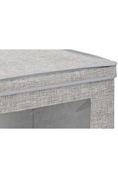 Wasbox plat