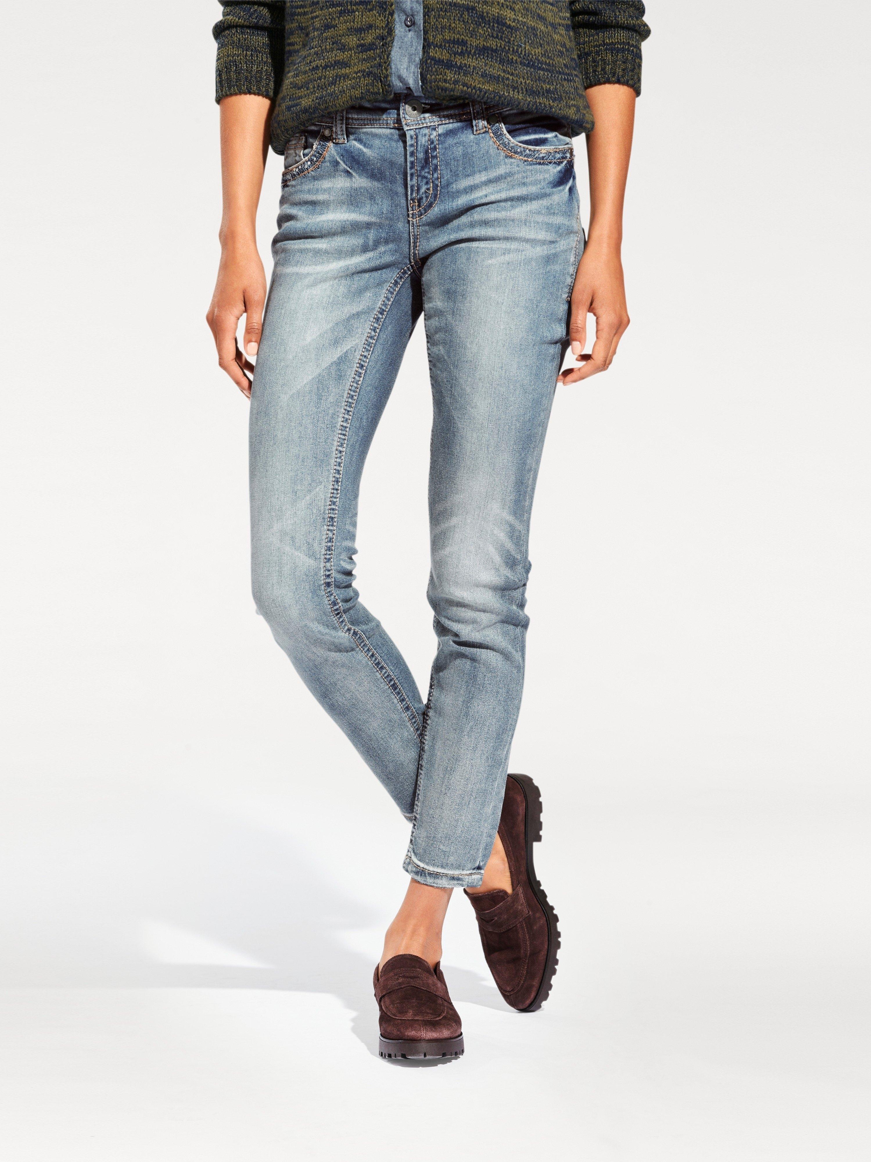 jeans Makkelijk Skinny jeans Gevonden Skinny WD2EIH9Y