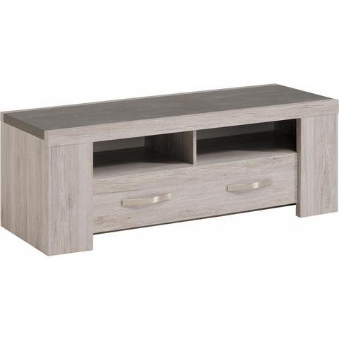 PARISOT TV-meubel Malone, breedte 135 cm