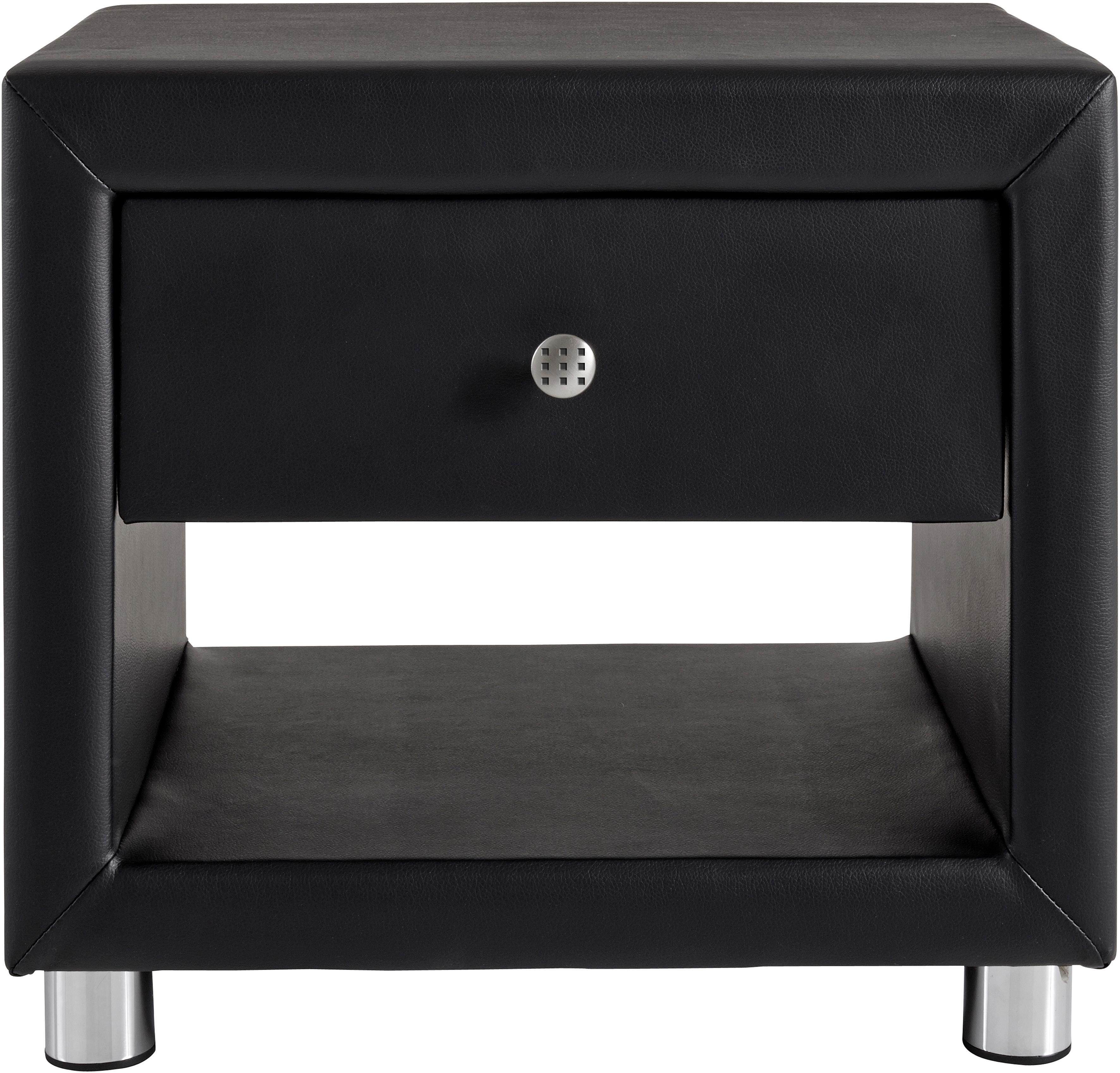 nachtkastje nu online bestellen otto. Black Bedroom Furniture Sets. Home Design Ideas