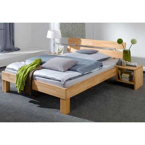 RELITA Bed »Julia« beige Relita 501173