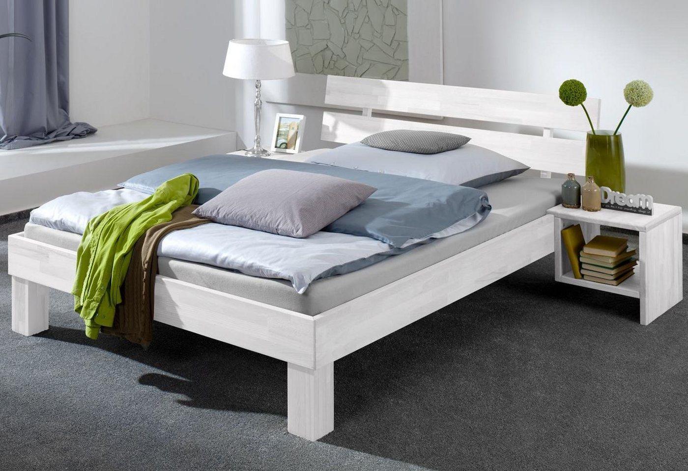 RELITA Bed Julia
