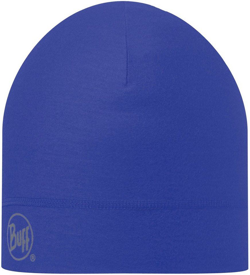 BUFF® muts »Coolmax 1 Layer Hat Buff Solid Blue«