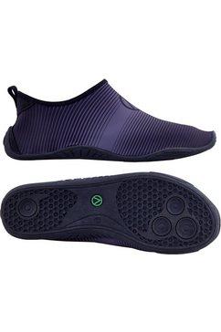 spartan sport barefoot-schoenen »kids astro black« zwart
