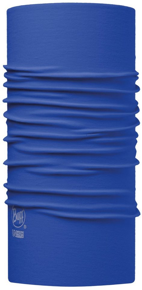 BUFF® halsdoekje »High UV Protection Buff Solid Blue Ink«