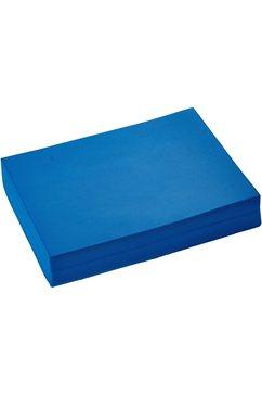 spartan balans-pad blauw